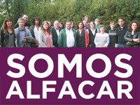 Programa Electoral 2015 Somos Alfacar