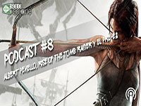 Solo Xbox One Podcast #8