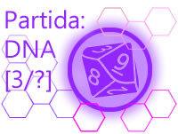 DNA - Neoparís [3/?]