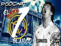 Podcast 2x40 'El Siete Blanco' ESPECIAL FIN DE TEMPORADA