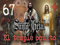 El Santo Grial y el Temple Oculto con Carmen Perez de la Hiz #2