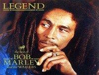 TUS DISCOS FAVORITOS (52) - Legend, Bob Marley (31 05 2015)