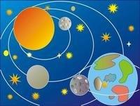 Viaje por el Sistema Solar con unos astronautas de 6 añitos Prog 078. La Fábrica de la Ciencia