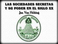 Las Sociedades Secretas y su Poder en el S. XX - Cap. 19-27 - Jan Van Helsing 1993 (Élites - Nazis - Comunismo)