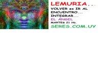 El Ángel 2-5-15 lemuria