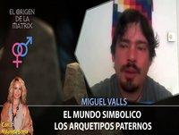 El Mundo Simbólico y los Arquetipos Paternos por Miguel Valls