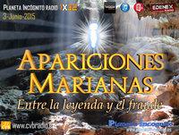 Planeta Incógnito - 01x32 - Apariciones Marianas : Entre la Leyenda y el Fraude