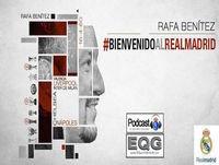 Podcast EQG EV01 - Especial Rafa Benítez ( Tertulia )