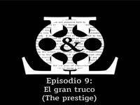 Libros y Latas - Episodio 9: El gran truco