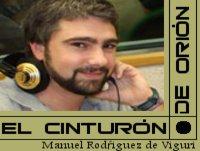 El Cinturón de Orión Nº 240 - Ciencia en radio y TV en España.