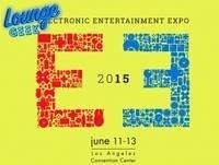 """Lounge (Geek) 168 """"Pre-E3 2015"""""""