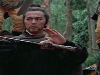 30 días de artes marciales # 5- The Magic Blade (Chu Yuan,1976)