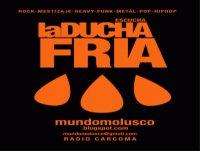 12x32 LaDuchaFría 2015/06/04