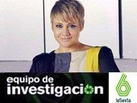 """EQUIPO DE INVESTIGACIÓN (05 Junio 2015) """"El valor de la prostitución"""""""