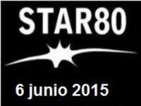 """Star 80 del 6 de junio de 2015 hemos presentado """"Angels"""" de Magic System DJ"""