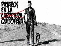 PELQ 1X37.Mad Max (Cine).El puño de la estrella del norte (Comic)