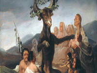 RUMBO INFINITO 05-06-2015 Origen e historia de las brujas de Zugarramurdi + Francotiradores en Stalingrado + Marketing