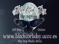 BLACKCORB DAY programa 179 JYMY & ADELA a los mandos