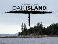 La maldición de Oak Island: 1- Lo que hay debajo