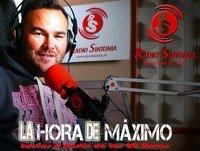 La Hora de Máximo 04/06/2015