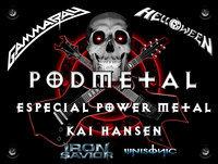 PodMETAL: 012 - Especial Power Metal: Kai Hansen