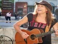 La Hoguera: Alicia Ramos