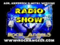 Rock Angels Radio Show - Danger Zone