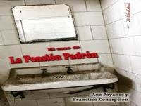 EL CASO DE LA PENSIÓN PADRÓN, de Francisco Concepción y Ana Joyanes - PRESENTACIÓN