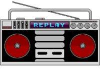 Podcast Replay - Programa 8 - Remixes Vol. 2