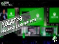 Solo Xbox One Podcast #9 ESPECIAL E3 2015