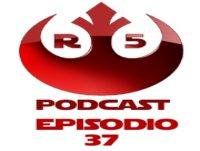 Rojo Cinco - Episodio 37 - Rojo Dos a la escucha