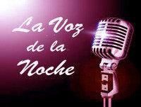 La Voz de la Noche - Entre Amigos - 6 junio 2015