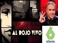 """AL ROJO VIVO (09 Junio 2015) """"Muere Pedro Zerolo"""""""