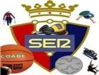 SER Deportivos Navarra Martes 9 junio 2015 con Sanedrín Osasuna analizando el riesgo descenso del club impagos y aval