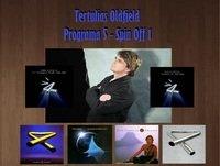 Tertulias Oldfield - Programa 5 - Spin Off 1