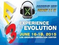 Podcast 2 x 33 Comunidad Xbox I Especial Pre-E3 2015