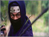 30 días de artes marciales # 10- Ninjas en la tierra del dragón (Corey Yuen Kwai,1982)