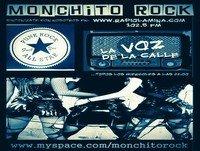 Monchito rock con sergi de ultimo rekurso y su nuevo cd ( nos vemos en el infierno )