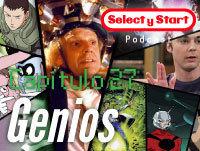 Select y Start 27: Genios