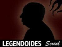 Legendoides 0b: SERIAL RADIOFÓNICO 'Mejor a Oscuras' Capitulo 2 - Madam Moulian - Partida de Rol por Email dramatizada