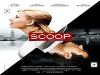 Scoop (Comedia romántica. Magia 2006)