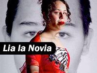 REPÚBLICA ENGENDRO - Lia la Novia, arte transgénero y afectivo