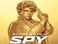 35 Spy: Una espía despistada y el previo de Mundo Jurásico