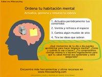 Orden y renovación mental