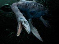 Alienígenas y el misterio del lago Ness
