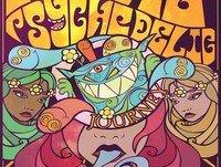 Rubik#107 Psychedelia Tour