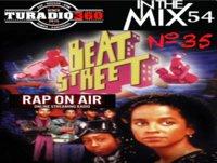 DJ SPY-Beat Street Nº35 (Tu Radio 360-In The Mix 54-RapOnAir)