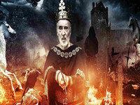 Uribe Metal:Muerte Christopher Lee