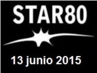 Star 80 del 13 de junio del 2015 presentación oficial del recopilatorio Star 80 New Generation Vol.1