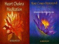 Heart chakra meditation 1 y 2